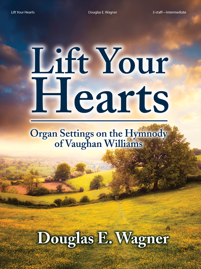 Lift Your Hearts - Organ Solo
