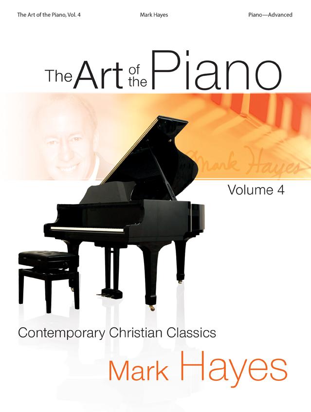 Art of the Piano, Vol. 4 - Piano Solo