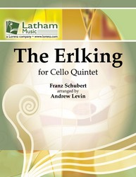 The Erlking for Cello Quintet