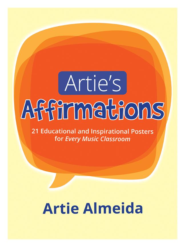Artie's Affirmations