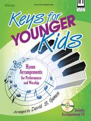 Keys For Younger Kids