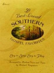 50 Best-Loved Southern Gospel Favorites