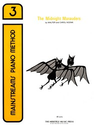 Midnight Marauders IMTA-B PIANO
