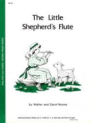 Little Shepherd's Flute IMTA-B PIANO