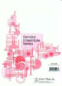 10 Jazz Sketches, Vol. 1 - Sax Trio AAA