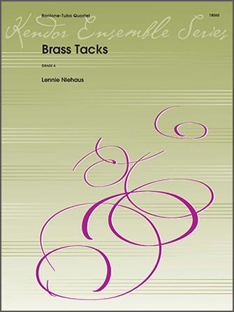 Brass Tacks