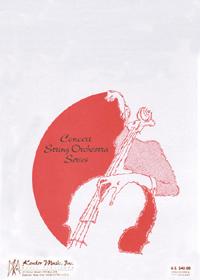 Kendor Vivaldi Alshin H  Themes From Vivaldi's Gloria - String Orchestra