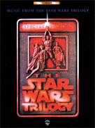 Star Wars Trilogy - Clarinet