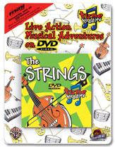 Tune Buddies : The Strings