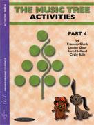 Summy Birchard Clark   Music Tree Activities Book Part 4