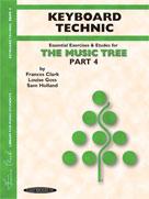 Music Tree Keyboard Technic Part 4 PIANO