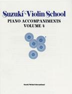 Suzuki Violin School Vol 4