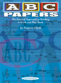 ABC Papers [Piano]