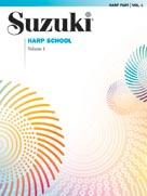 Suzuki Harp School 1