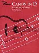 "Canon in D (""Pachelbel's Canon"") [Guitar]"