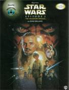 Star Wars, Episode I - Flute
