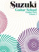 Suzuki Guitar, Vol. 2 (Book Only)