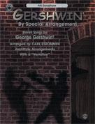 Gershwin by Special Arrangement (Book/CD) - Alto Saxophone