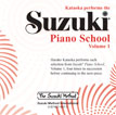Suzuki Piano School CD, Volume 1 [Piano]