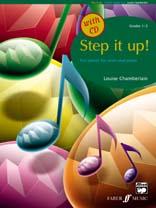Step It Up! Violin 1-3 [Violin]