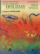 Flex-Ability Holiday - Oboe/Gtr/Piano/Bass