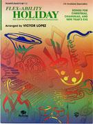 Flex-Ability Holiday - Trumpet/Bar. TC