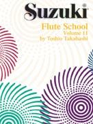 Suzuki Flute School, Vol. 11 (Int'l Edition) - Piano Accomp.