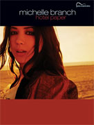 Michelle Branch - Hotel Paper: Guitar Songbook Edition
