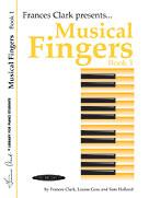 Musical Fingers 1  Method