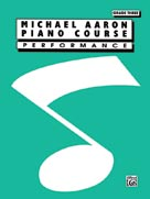 AARON PIANO COURSE PERFORMANCE BK3