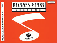 Michael Aaron Piano Course : Lessons, Primer [Piano]