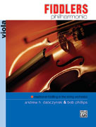 Fiddlers Philharmonic [Viola]