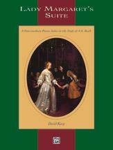 Lady Margaret Suite IMTA-B [piano] Karp (ITM)
