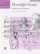 Moonlight Sonata (Easy Version) - Piano