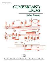 Cumberland Cross - Score only