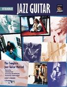 Complete Jazz Guitar Method: Intermediate Jazz Guitar [Guitar]