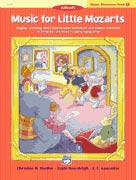 Alfred    Music For Little Mozarts - Music Discovery Book 1