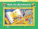 Music for Little Mozarts : Music Workbook 2 [Piano]