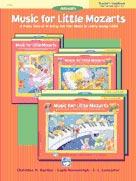 Music For Little Mozarts Teacher's Handbook 1-2