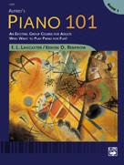 Alfred Piano 101 Lvl 1