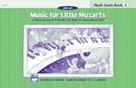 Music for Little Mozarts: Flash Cards, Level 2 [Piano]