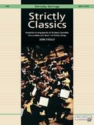 Strictly Classics, Book 1 [Cello]
