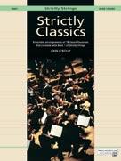 Strictly Classics, Book 1 [Piano Acc.]