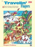 Travelin' Fingers, Book 2 [Piano]