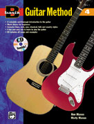Basix®: Guitar Method Bk 4