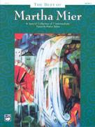 Best of Martha Mier, Vol. 3 - Piano