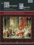Baroque Spirit Bk.1 Piano