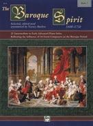Baroque Spirit Bk.2 Piano