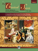 Classical Spirit Bk2 - Piano