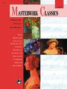 Masterwork Classics, Level 8 - Late Intermediate